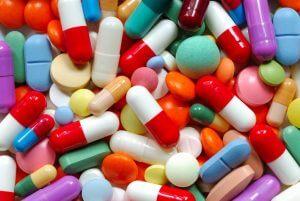 antibiotics for voice problems