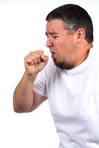 Throat Phlegm
